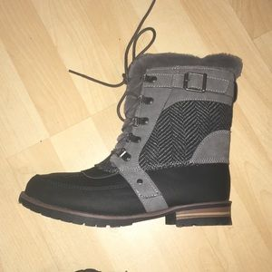 NWOT Rock & Candy Winter Boots